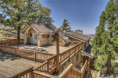 32984 Piedras Grandes Drive, Green Valley Lake, CA 92341 - MLS#: EV18138031