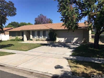 1022 Lolita Avenue, Redlands, CA 92373 - MLS#: EV18138071