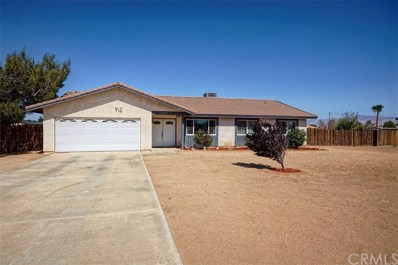 15245 Blackfoot Road, Apple Valley, CA 92307 - #: EV18138224