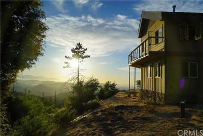 118 Trail End Road, Green Valley Lake, CA 92341 - MLS#: EV18138379