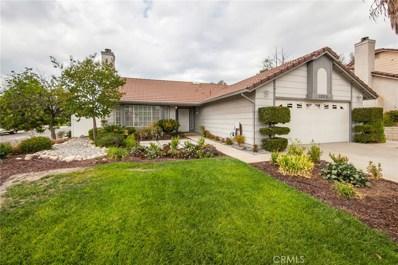 12313 Timlico Court, Moreno Valley, CA 92557 - MLS#: EV18138891