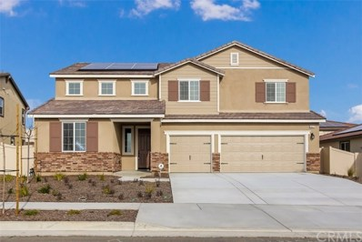 34273 Faircrest Street, Murrieta, CA 92563 - MLS#: EV18138905