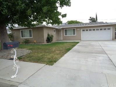 754 N 18th Street, Banning, CA 92220 - MLS#: EV18139089