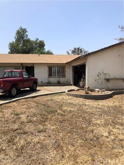 6140 Rustic Lane, Riverside, CA 92509 - MLS#: EV18139450