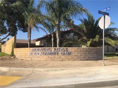2051 N Orange Avenue, Rialto, CA 92377 - MLS#: EV18140040
