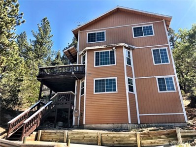 32959 Arrowbear Drive, Arrowbear, CA 92382 - MLS#: EV18140365