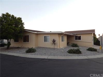 3800 W WILSON Street UNIT 338, Banning, CA 92220 - MLS#: EV18140386