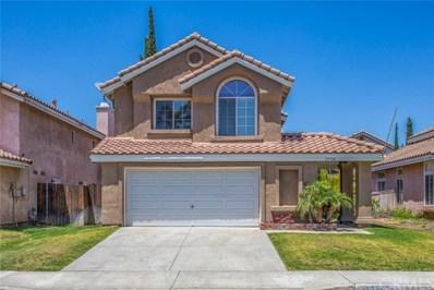 13708 Balboa Court, Fontana, CA 92336 - MLS#: EV18140489