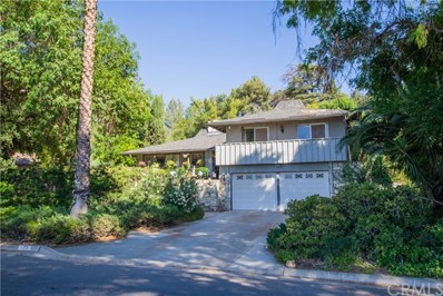 1173 Lyndhurst Drive, Riverside, CA 92507 - MLS#: EV18140736