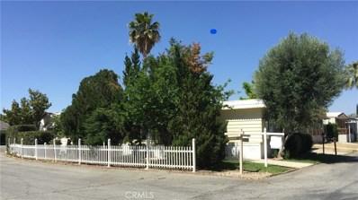 21100 State Street UNIT 364, San Jacinto, CA 92583 - MLS#: EV18141090