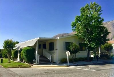 21100 State Street UNIT 179, San Jacinto, CA 92583 - MLS#: EV18141125