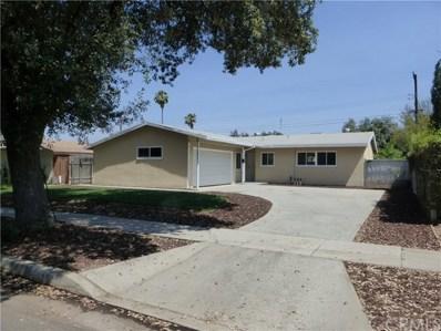 625 Hartzell Avenue, Redlands, CA 92374 - MLS#: EV18141469