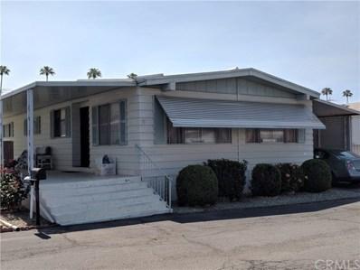 950 California Street UNIT 99, Calimesa, CA 92320 - MLS#: EV18141515
