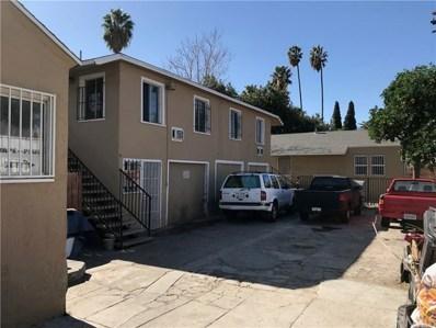 1172 N Mayfield Avenue, San Bernardino, CA 92410 - MLS#: EV18141806