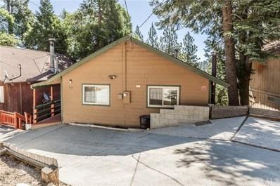 721 Pinnacle Drive, Lake Arrowhead, CA 92352 - MLS#: EV18142767