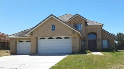 35647 Lynfall Street, Yucaipa, CA 92399 - MLS#: EV18142976