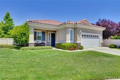1734 Scottsdale Road, Beaumont, CA 92223 - MLS#: EV18143451