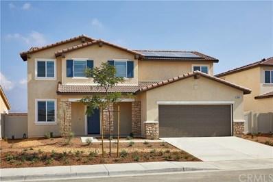 36644 Sevilla Way, Beaumont, CA 92223 - MLS#: EV18143524