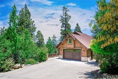 418 Annandale Drive, Lake Arrowhead, CA 92352 - MLS#: EV18144043