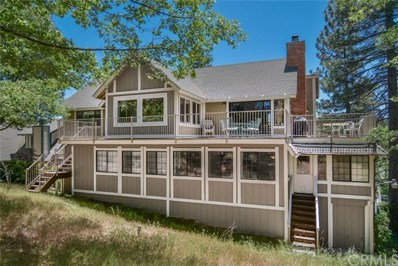 26466 Hillcrest Lane, Lake Arrowhead, CA 92352 - MLS#: EV18144056