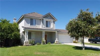 2526 S Young Court, San Bernardino, CA 92408 - MLS#: EV18144105