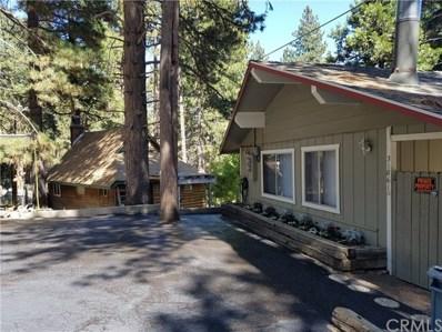 31861 Hollow Way, Running Springs Area, CA 92382 - MLS#: EV18144345