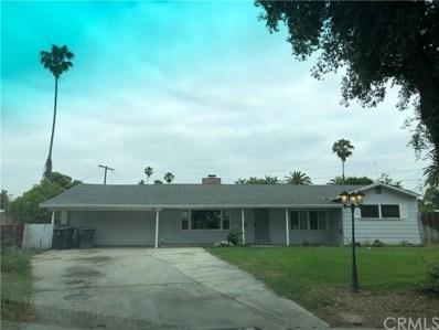 3455 Audubon Place, Riverside, CA 92501 - MLS#: EV18144467