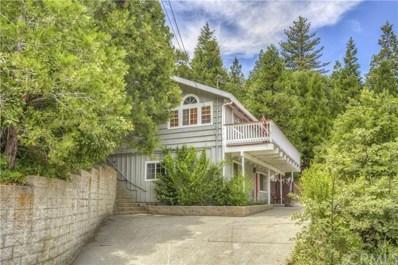 236 Weisshorn Drive, Crestline, CA 92325 - MLS#: EV18144523