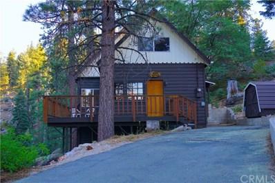 38783 Talbot Drive, Big Bear, CA 92315 - MLS#: EV18144604