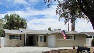 247 Hartzell Avenue, Redlands, CA 92374 - MLS#: EV18144688