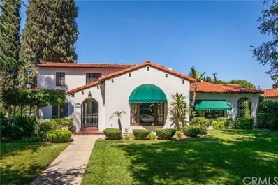 603 S Buena Vista Street, Redlands, CA 92373 - MLS#: EV18144804