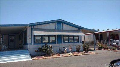 950 California Street UNIT 100, Calimesa, CA 92320 - MLS#: EV18144833