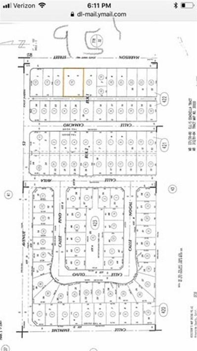 53079 Harrison Street, Coachella, CA 92236 - MLS#: EV18145054