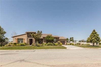 1791 Hannon Road, Cherry Valley, CA 92223 - MLS#: EV18145838