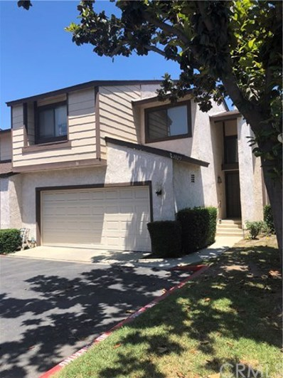2025 S Mountain Avenue UNIT 38, Ontario, CA 91762 - MLS#: EV18146460