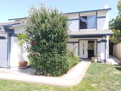 3822 Cosbey Street, Baldwin Park, CA 91706 - MLS#: EV18146759