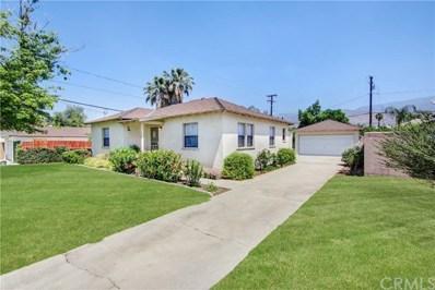 124 E 34th Street, San Bernardino, CA 92404 - MLS#: EV18147107