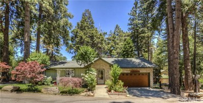 145 Mile High Road, Crestline, CA 92325 - MLS#: EV18147317