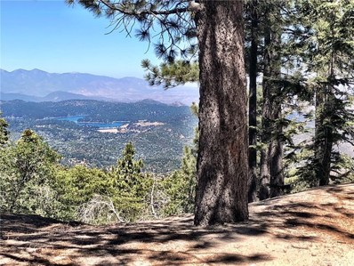 33158 Holcomb Creek Drive, Green Valley Lake, CA 92341 - MLS#: EV18147345