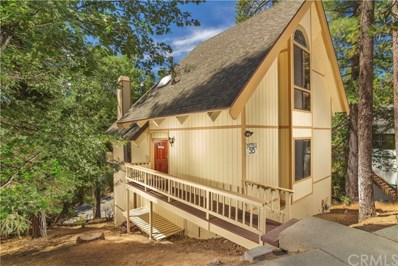 515 Sutter Lane, Lake Arrowhead, CA 92352 - MLS#: EV18147506