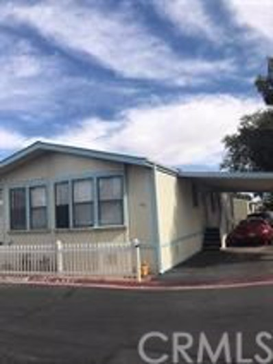 22838 Bear Valley Road UNIT 109, Apple Valley, CA 92308 - MLS#: EV18147647