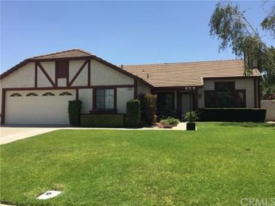 1155 Banyon Street, Rialto, CA 92377 - MLS#: EV18148055
