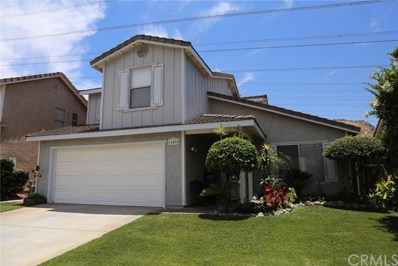 16405 Trelaney Road, Fontana, CA 92337 - MLS#: EV18148166