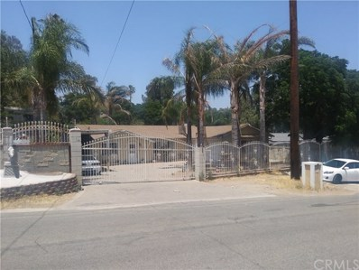 9317 53rd Street, Jurupa Valley, CA 92509 - MLS#: EV18148722