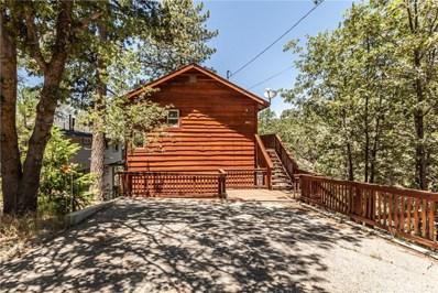 32888 Lone Pine Drive, Arrowbear, CA 92382 - MLS#: EV18149167