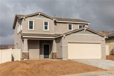 14219 Barolo Way, Beaumont, CA 92223 - MLS#: EV18149754