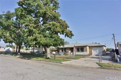 313 W 49th Street, San Bernardino, CA 92407 - MLS#: EV18149789