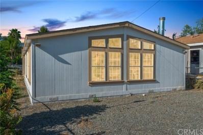 18051 Tereticornis Avenue, Lake Elsinore, CA 92532 - MLS#: EV18150392