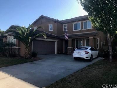 18008 Tanzanite Road S, San Bernardino, CA 92407 - MLS#: EV18150426