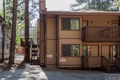795 Summit Boulevard UNIT 3, Big Bear, CA 92315 - MLS#: EV18150654